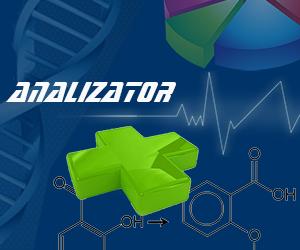 Analizator - analisis de datos de farmacias