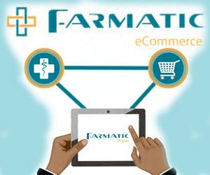 Ecommerce - Tienda online en Farmatic