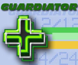 Guardiator - Farmacias de guardia