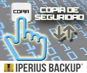 Copias de seguridad
